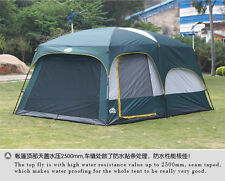 Family tent in frame cabin style for 6-8 persons(FT019) from Camppal