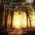 Music for Flute and Organ (CD, Jan-2015, Brilliant Classics)