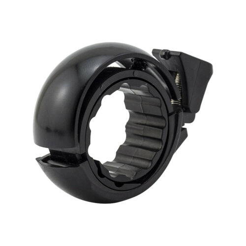 Aluminum Alloy Loud Horn Bike Bell Cycling Handlebar Alarm Ring For MTB Cycling