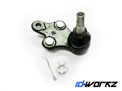 TOYOTA STARLET 1.3 GT TURBO GLANZA LOWER BALL JOINT DRIVERS RIGHT SIDE RH