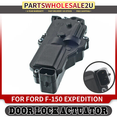 Right Passenger Side Door Lock Actuator Motor for Mazda B4000 1999-2009 Mercury Sable Lincoln Navigator Ford Taurus Ranger Expedition F-150