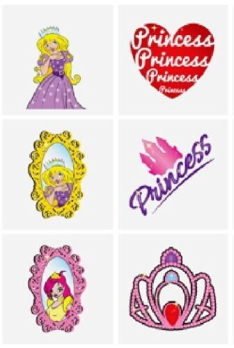 BOY/'S//GIRL/'S//CHILDREN/'S//KID/'S POCKET MONEY TEMPORARY TATTOOS ASSORTED DESIGNS