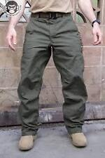 VERTX LT TACTICAL TROUSERS VTX8000OD OLIVE GREEN ----- MANY SIZES