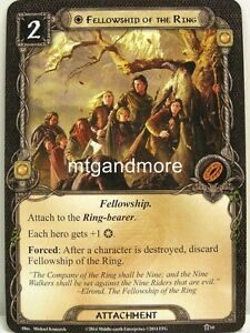 Lord-of-the-Rings-LCG-1x-Fellowship-of-the-Ring-010-The-Road-Darkens