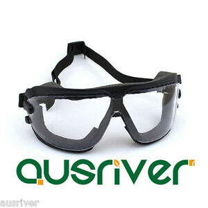 Glasses, Goggles & Shields Safety & Protective Gear 3x 3m1621 Dust-tight Anti-fog Protective Glasses Goggles Safe Eyewear For Splash