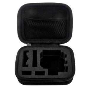 Bolsa de estuche protector duro para heroe 4 3 2 1 SJ4000 camara deportivo F3N3