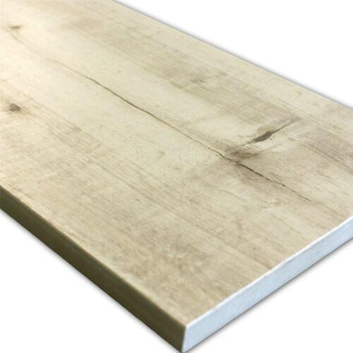 Loures Holzoptik Bodenliesen Wood Beige 20x80cm