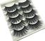 5Pairs-3D-Mink-False-Eyelashes-Long-Natural-Thick-Fake-Eye-Lashes-Mink-Makeup thumbnail 24