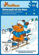 DIE SENDUNG MIT DER MAUS-DVD 10  DVD NEU