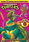 Teenage Mutant Ninja Turtles Season 3 Part 4 Volume 6 DVD