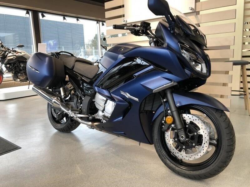 Yamaha, FJR 1300 A, ccm 1298