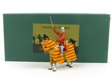 Frontline Figures MMK7 Aragonese XII Medieval Mounted Knights