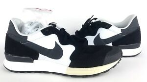 huge selection of b1e9a 2ef91 Image is loading Nike-Air-Berwuda-Retro-With-Shoe-Bag-Black-