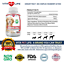 Cranberry-for-Dogs-Urinary-Tract-Support-Antioxidants-with-Apple-Cider-UTI thumbnail 3