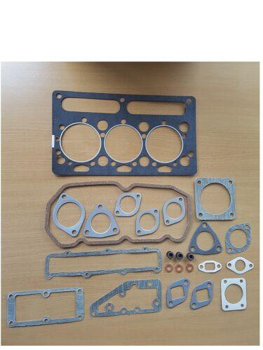 Dichtsatz Zylinderkopf Perkins AD 3.152 20 20D MF 415 550 20E 20C 20B