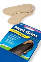 J.t. Foote Heel Grippers Prevent Heel Slippage 2 Pair