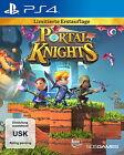 Portal Knights (Sony PlayStation 4, 2017)