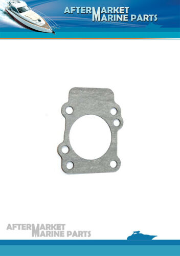 Water Pump Gasket for Yamaha 9.9-15HP repalces# 682-44315-00 682-44315-00-00