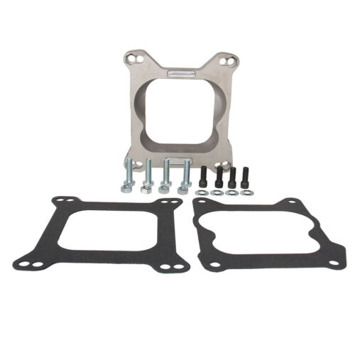 Hot Carb Carburetor Adapter to Spread Bore Adapter Kit Square Bore For AFB Kit