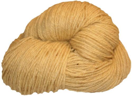 precio 25 €//kg Alfombra Garn 100/% natural lana lana virgen lana de oveja strickengr