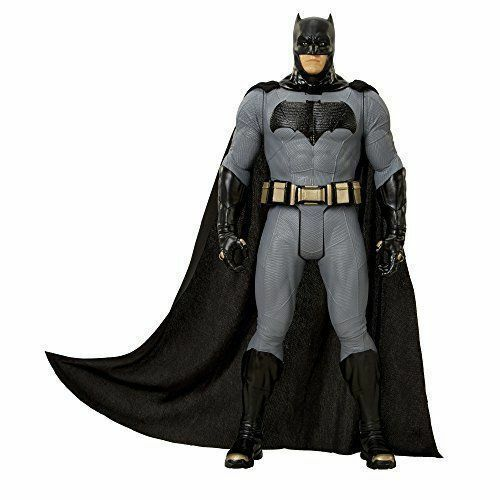 Batman vs Superman BIG-FIGS Batman Action Figure 50cm   19.7  JAKKS Pacific New
