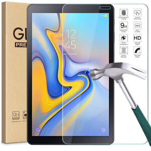 FJ-Tablet-Tempered-Glass-Screen-Protector-for-Samsung-Galaxy-Tab-A-10-5-T595-Pr
