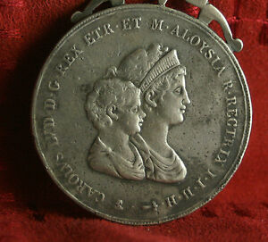 Italian states 10 lire 1807 tuscany silver world coin for Coin firenze