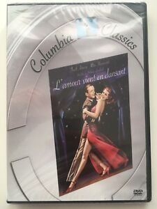 L-039-amour-vient-en-dansant-DVD-NEUF-SOUS-BLISTER-Fred-Astaire-Rita-Hayworth