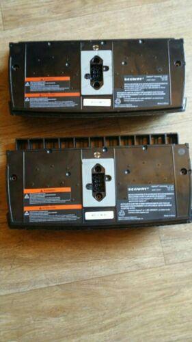 Dead segway battery