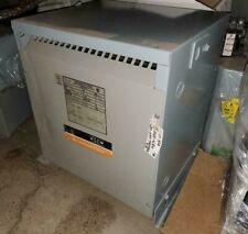 Perfect Rex 10kva Transformer 240480 120240v 1ph N 1 Cat Sc10lk