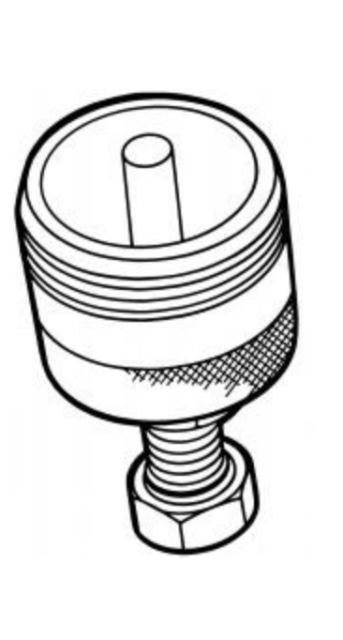Otc 7714 Toyota Timing Belt Pulley Puller