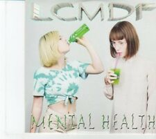 (DQ6) LCMDF, Mental Health - 2012 DJ CD