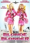 Blonde and Blonder 0687797121899 With Denise Richards DVD Region 1