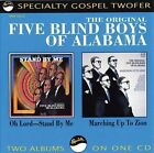 Oh Lord,Stand By Me von The Blind Boys Of Alabama (2006)
