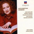 Elizabethan Songbook Emma Kirkby 2007 CD