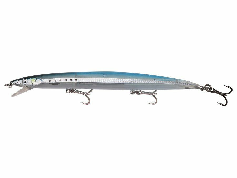 Savage Gear Sandeel Jerk Minnow 210mm 210mm 210mm 44g suspending lure NUEVO 2018 68aa50