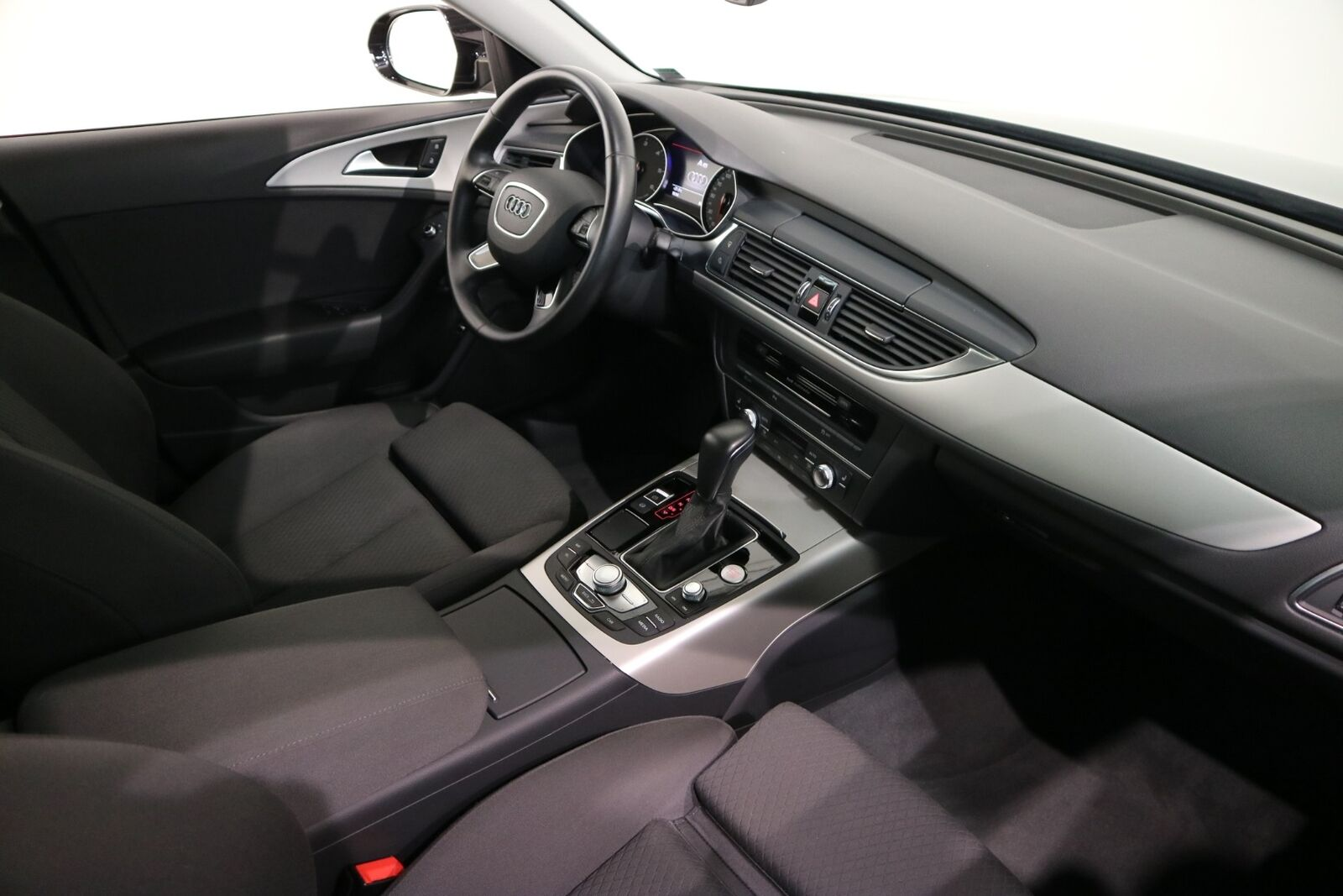 Audi A6 3,0 TDi 218 Avant S-tr. - billede 5