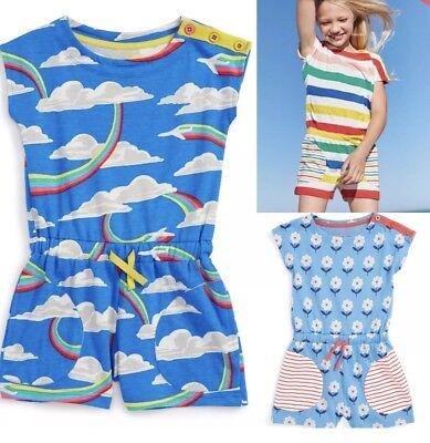 Girls Ex Mini Boden Summer Dresses 1 2 3 4 5 6 7 8 9 10 11 12Yrs