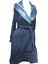 UGG-Australia-Women-039-s-Duffield-Robe-Spa-UA4101W-Collar-Belted-Shawl-Long miniatura 52