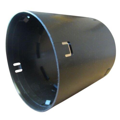 Verbindungsmuffe DN 100 mm Muffe für Drainagerohr Drainage finden sie im Shop