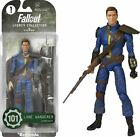 Funko Legacy Collection Fallout Lone Wanderer Articulated Action Figure Toy 101