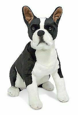 Suki Gifts 12138 Peluche Boston Terrier Multicolore