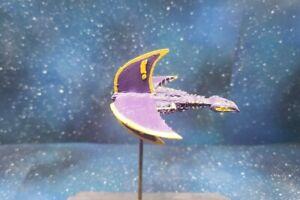 Centauri Vorchan Cruiser Babylon 5 Model