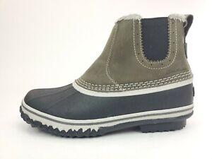 Cinder Size 8 Chelsea Duck Boots | eBay