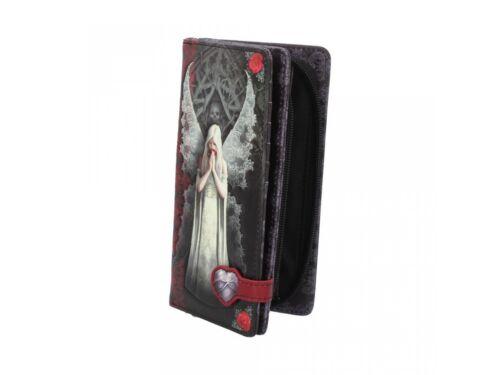 Designer Licorne chevaux loups Hibou dragon en relief sac à main Portefeuille Gothic Fantasy