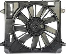 Jeep Wrangler JK - 3.8 Litre - Fan Module - 55056642AB/68039593AA/68039594AA