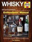 Whisky Manual by Tim Hampson (Hardback, 2015)
