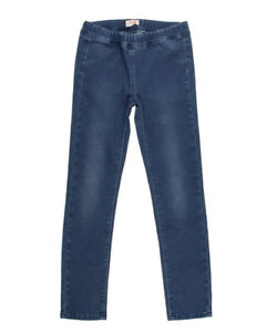 il-gufo-Jeans-blau-OUTLET-SALE-ANGEBOT