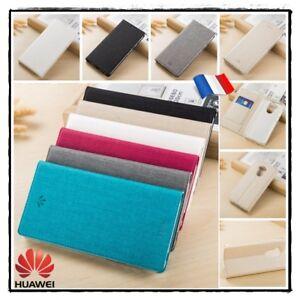 Etui-coque-housse-Cuir-PU-Leather-case-Huawei-P10-Lite-Mate-10-lite-Honor-6A-9