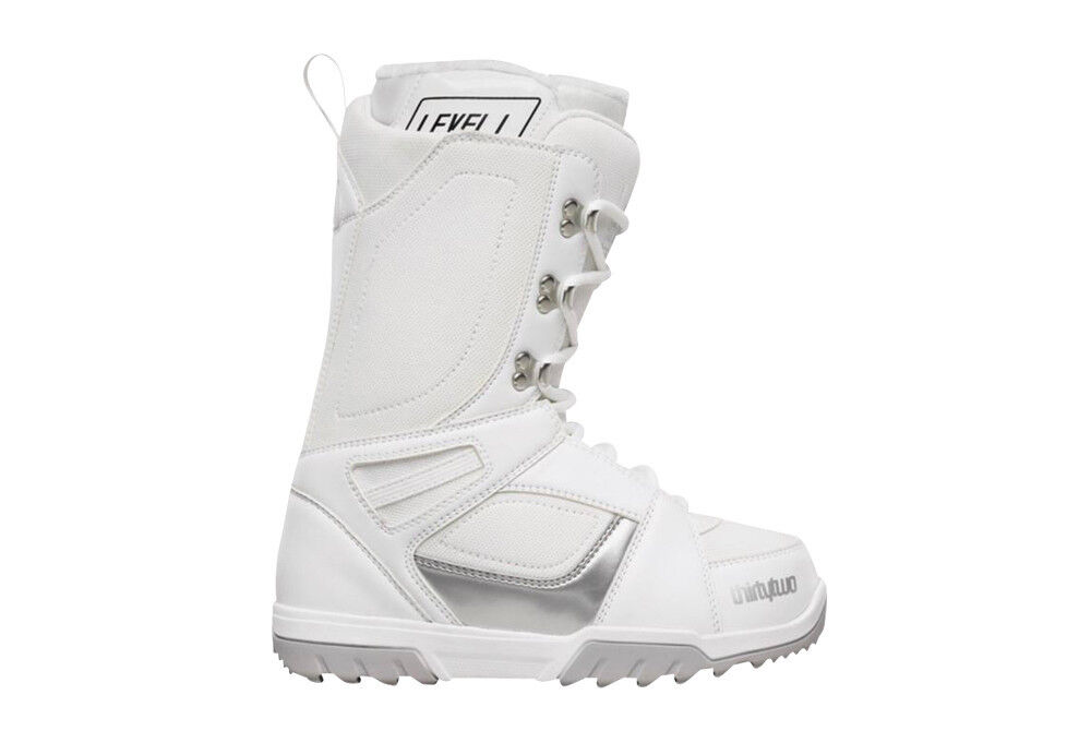 ThirtyTwo EXIT Women's White SNOW BOOTS  Size 6  top brands sell cheap